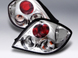86 B2000 Lighting - Tail Lights (Altezza Style)
