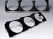 00 Impreza Performance - Racing Gauges Pods | Panels