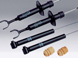 01 Tiburon Suspension - Shocks | Struts