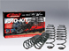 11 TL 3.5 Suspension - Lowering Springs
